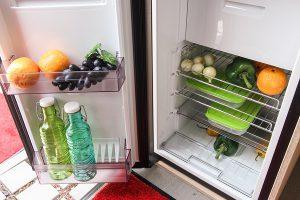 tour kühlschrank