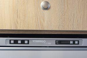 vario kids kühlschrank detail